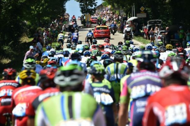 Live Tour de France 2014 in 13^ tappa