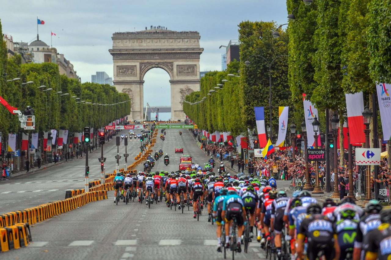 El Tour de Francia mantiene su fecha inicial