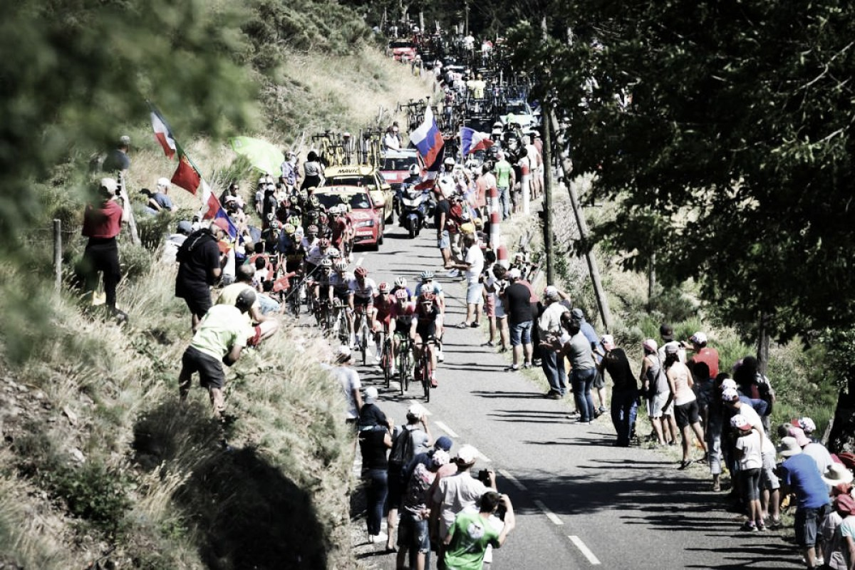 Previa Tour de Francia: Etapa 15 Millau / Carcassonne