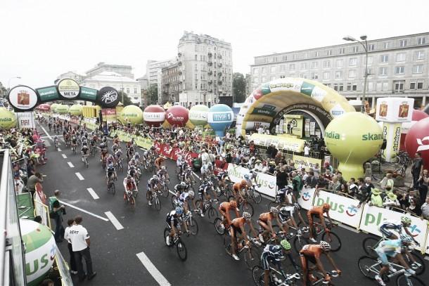 Vuelta a Polonia 2013: continúa la competición mirando a La Vuelta y los Mundiales