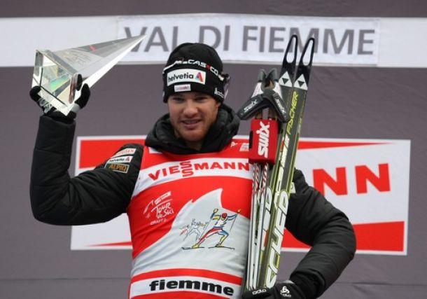 Cologna : triple vainqueur et absent du Tour de Ski