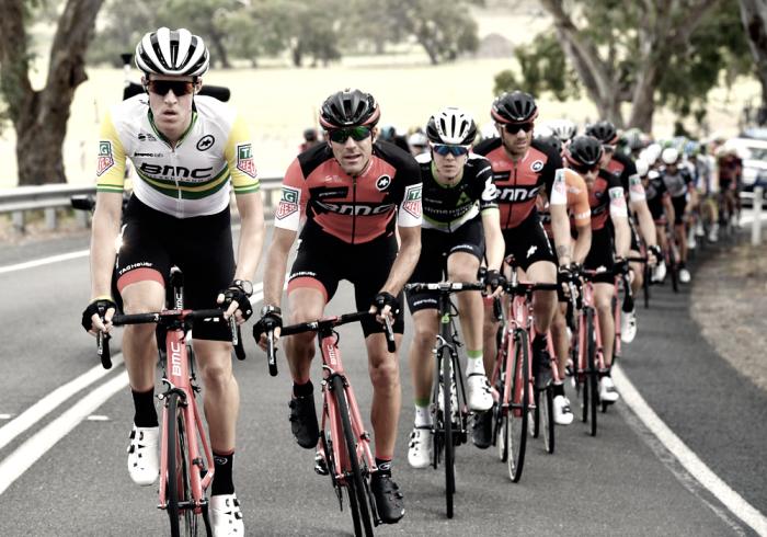 Previa Tour Down Under 2019: en busca del primer líder en una prueba por etapas