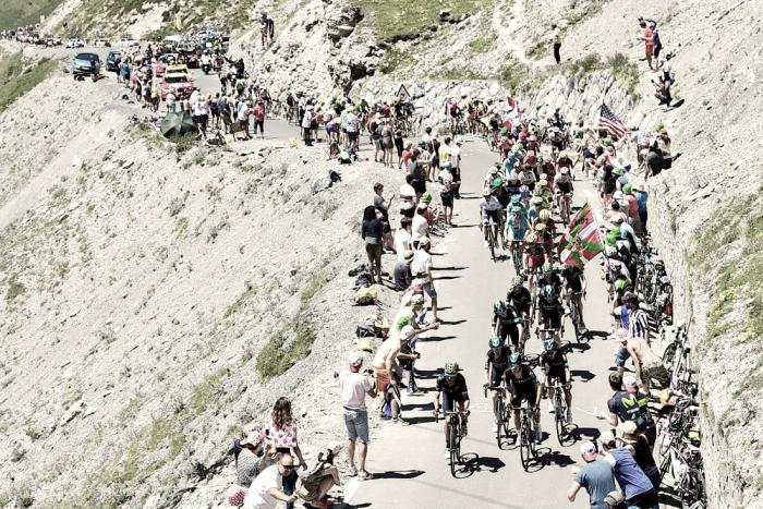 'Segunda fila' al Tour de Francia 2017: alternativas de nivel