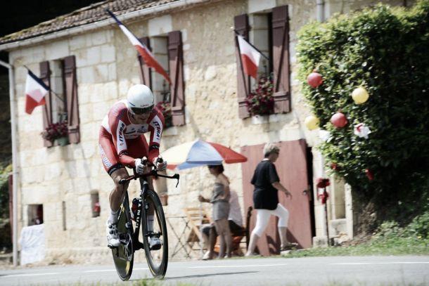 Previa. Tour de Francia 2015: 1ª etapa, Utrecht-Utrecht