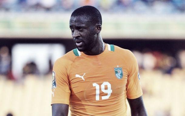 "Yaya Touré""considering"" international retirement from Ivory Coast"