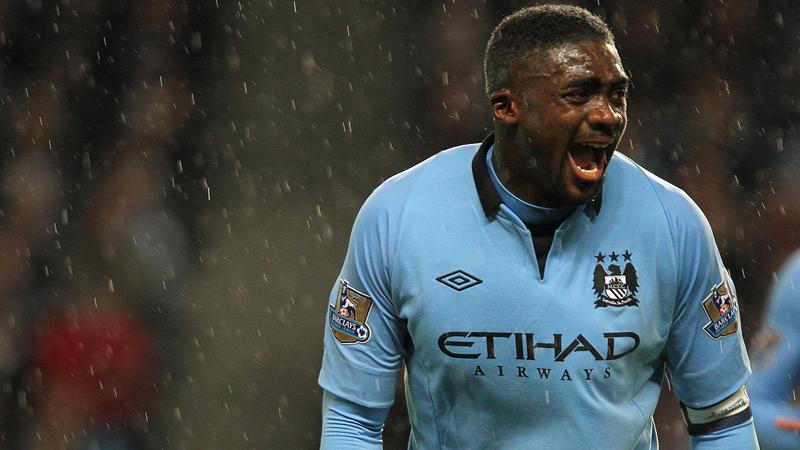 Kolo Touré perto de trocar Manchester City por Liverpool