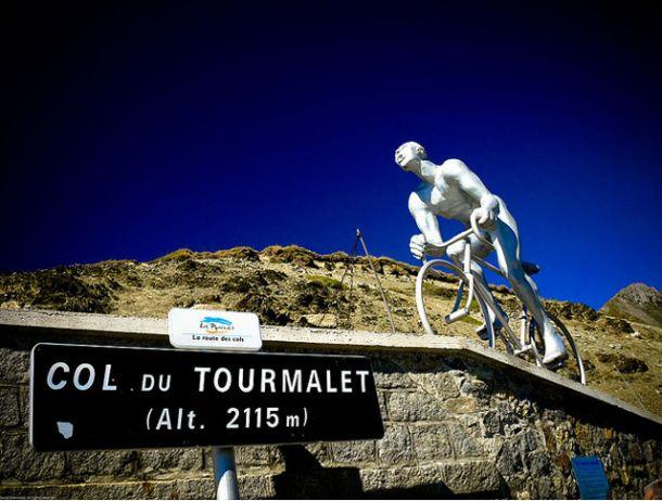 Tour de France, il percorso: la seconda settimana, ecco i Pirenei