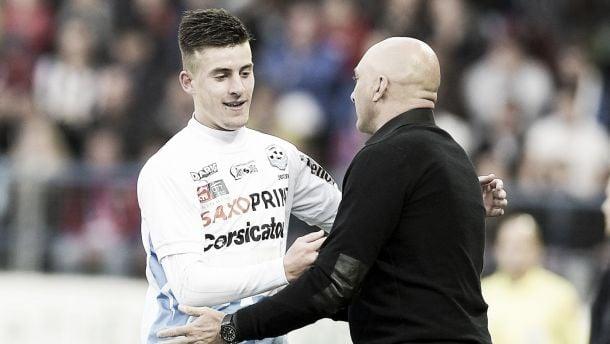 Valenciennes et Ajaccio ratent leur reprise