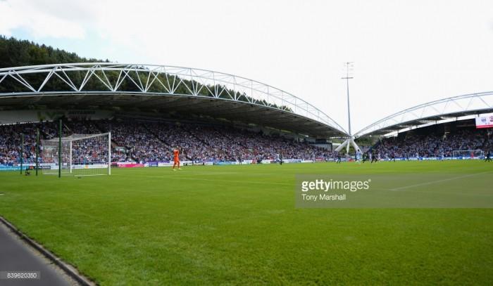 Huddersfield Town amongst top 10 net spending clubs in 2017 summer transfer window