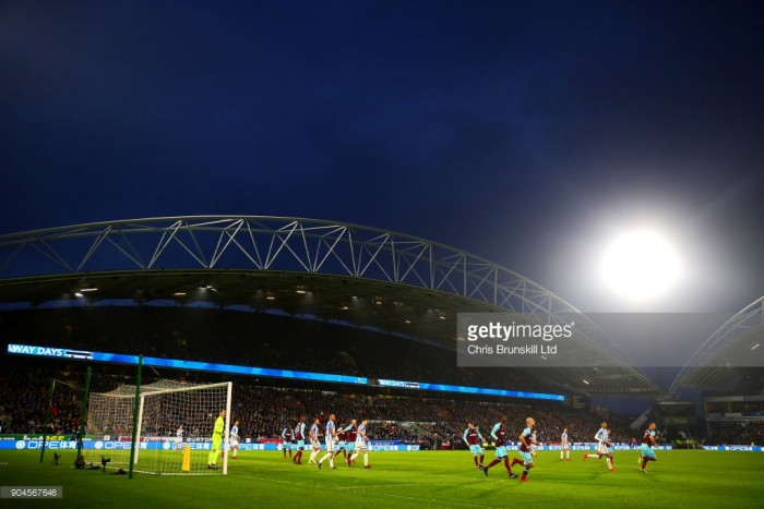 Huddersfield Town Player Ratings vs West Ham: No stand out performers as Terriers fall to a heavy 4-1 defeat