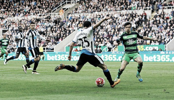 Newcastle United 3-0 Swansea City: Were there any positives to take from defeat up north?