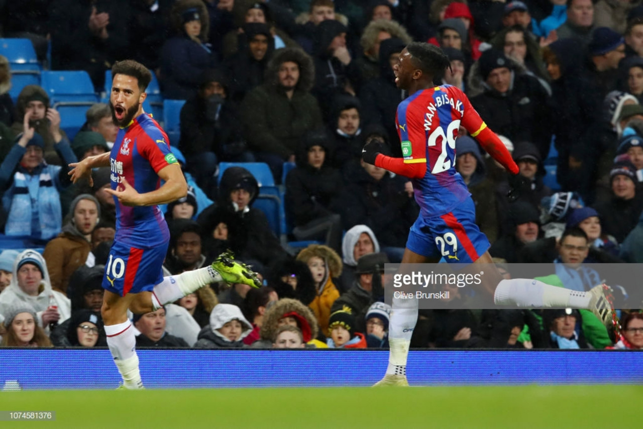 Crystal Palace v Cardiff City Preview: Can Palace follow up shock City victory against league strugglers Cardiff