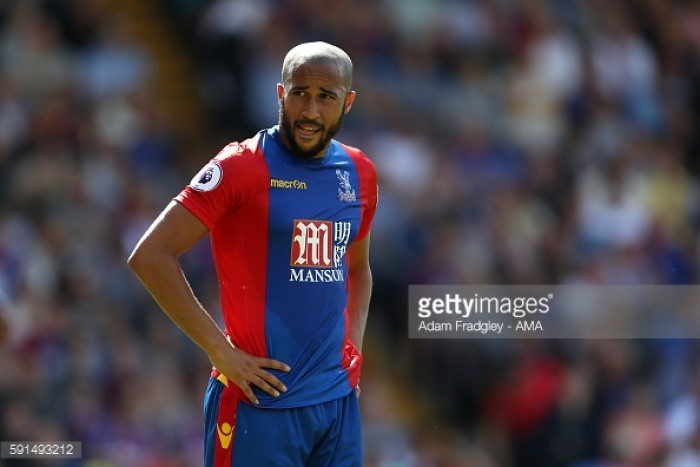 Andros Townsend linked with a move back to Tyneside