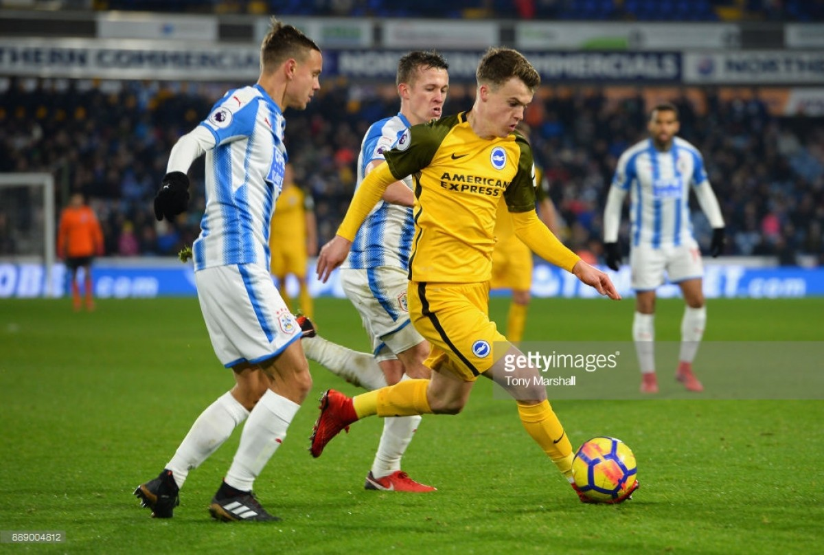 Huddersfield Town vs Brighton Preview: Terriers' fight for survival hits the South Coast