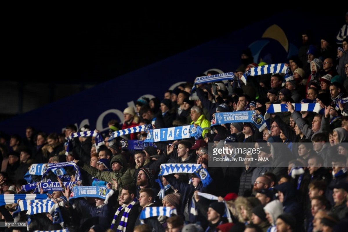 Chelsea vs Huddersfield Town Preview: Terriers head to the capital looking to secure Premier League survival