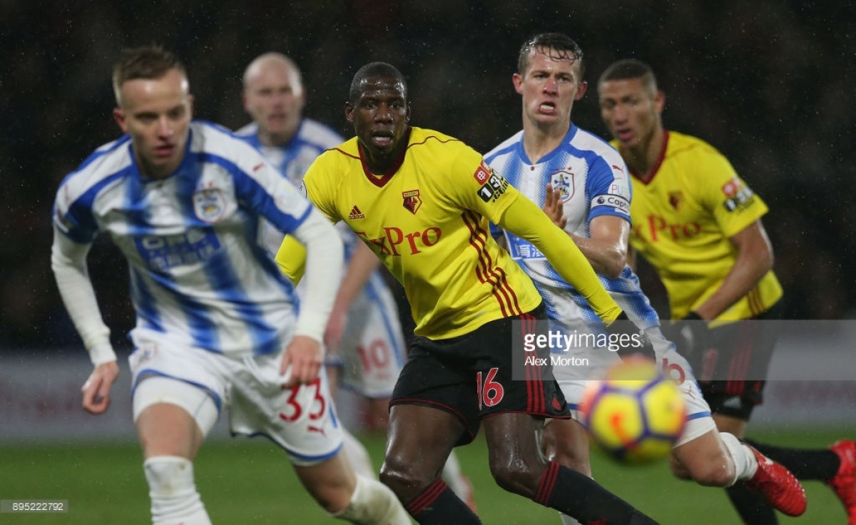 Huddersfield Town vs Watford Preview: Terriers bidding for critical home points