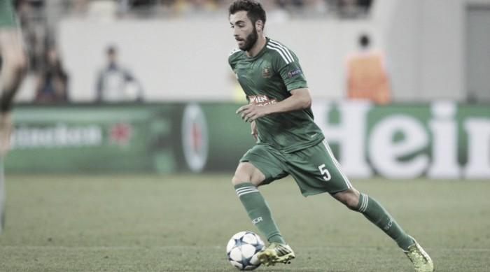 Thanos Petsos to join Werder Bremen in the summer