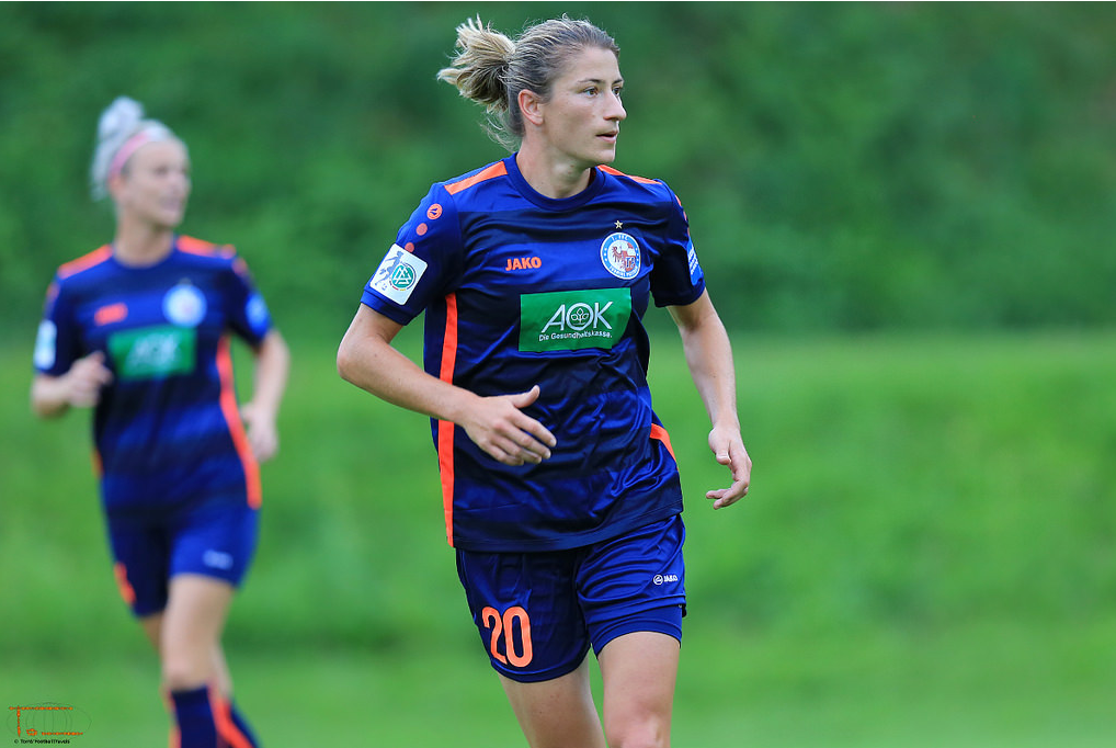 Frauen-Bundesliga week 10 review: Essen return to winning ways