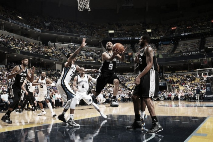Nba playoffs, gli Spurs rifilano lo sweep a Memphis (95-116)