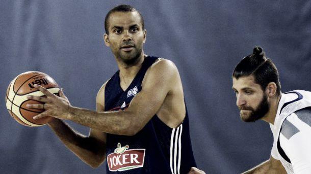 EuroBasket 2015: ecco come arrivanoFrancia, Grecia e Croazia