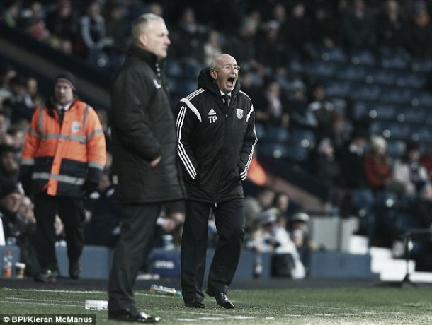 Pulis issues rallying call