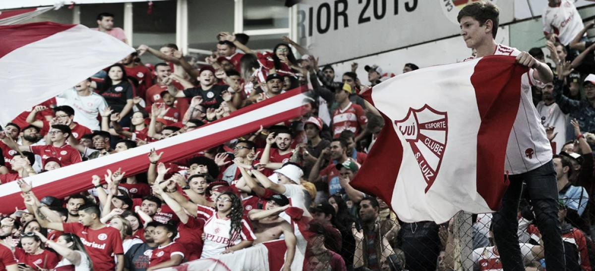 Campeonato Gaúcho: tudo que você precisa saber sobre Internacional x São Luiz