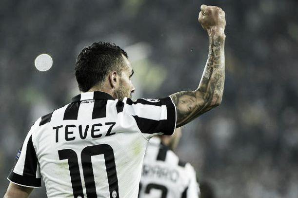 Ufficiale: Tevez ritorna al Boca, alla Juventus Vadalà e 5 milioni