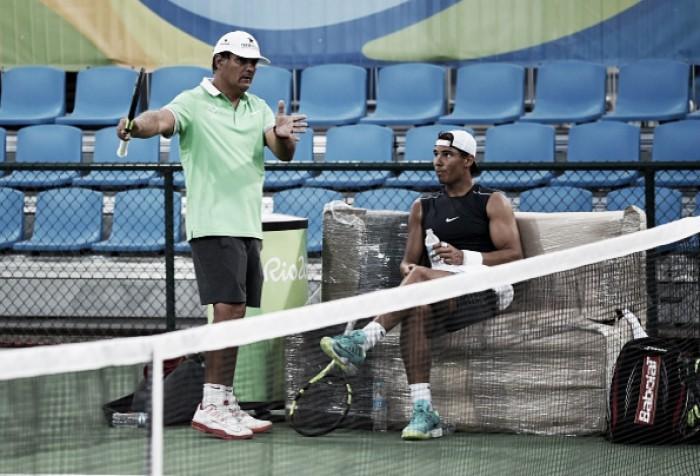 "ATP, Toni Nadal: ""Rafa tornerà ad alti livelli. Djokovic meglio di Murray"""