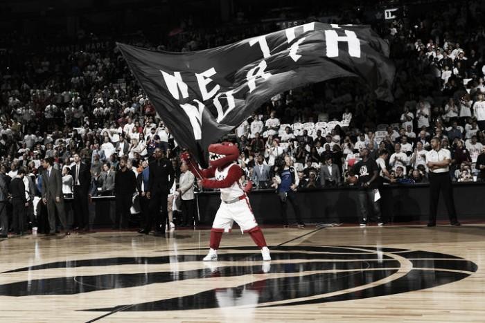 NBA playoffs, i Toronto Raptors chiamati a una svolta