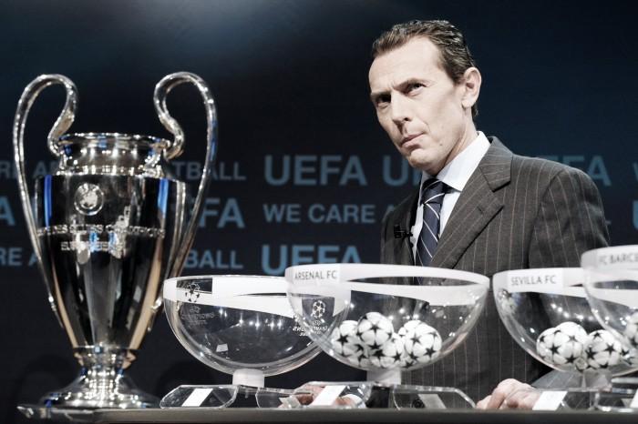"Real Madrid, Butragueno post Bayern: ""Squadra fortissima"""