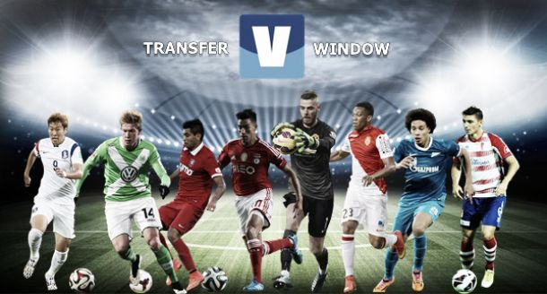 Mercado de transferências em directo: siga aqui os negócios de última hora