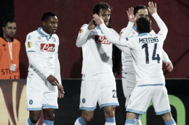 Verso Napoli-Trabzonspor, occasione di riscatto per molti