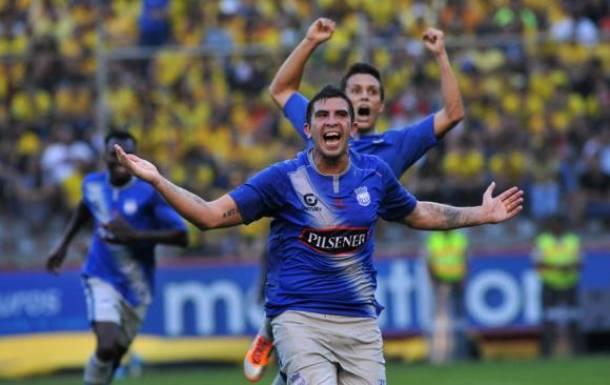 Mejores goles de la fecha 6 del Campeonato Ecuatoriano de Fútbol (VIDEO)