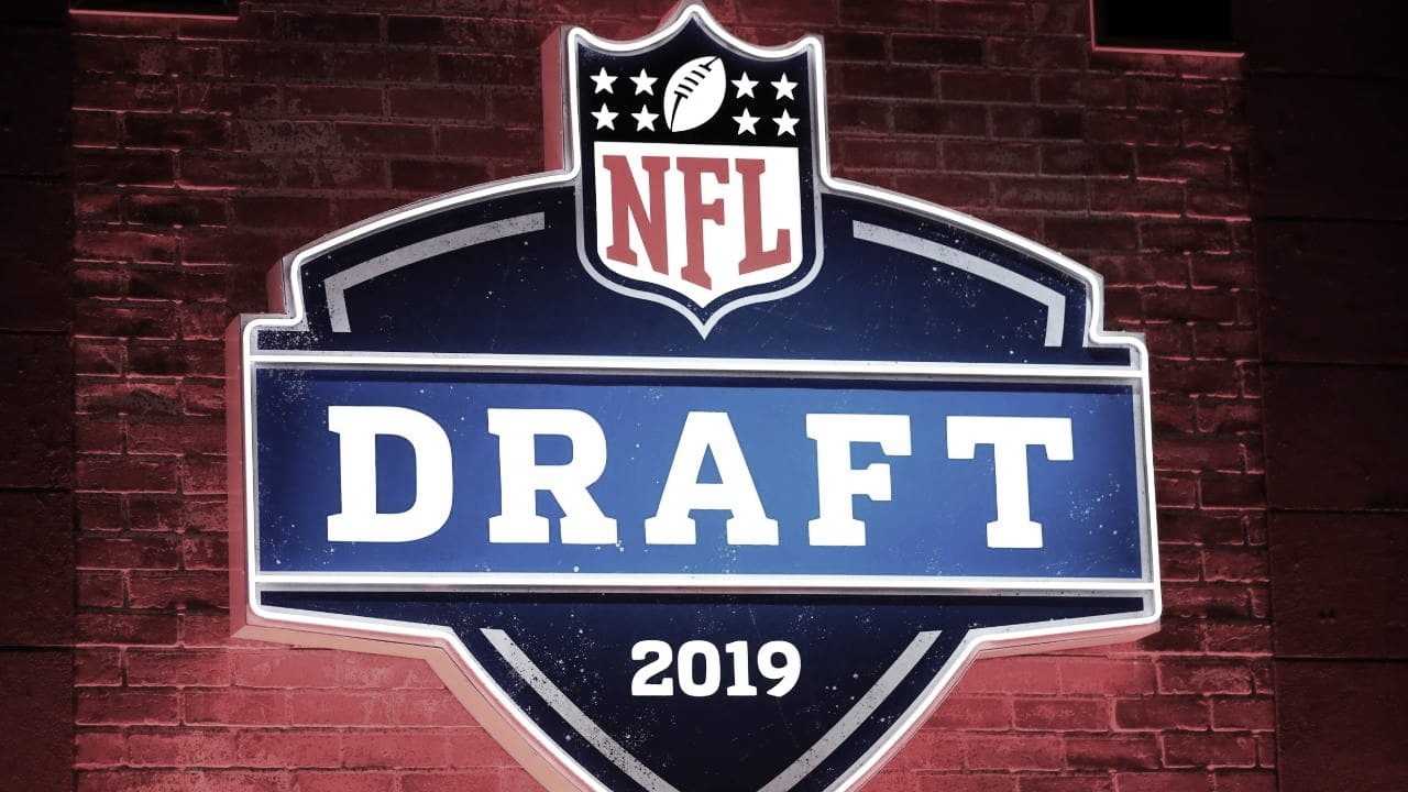 Los 'trades' del NFL Draft 2019