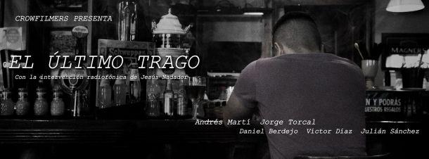 VAVEL en Corto: 'El último trago' de Javier Gimeno Lausín