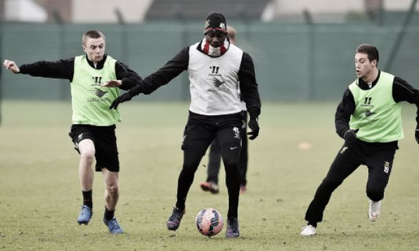 Liverpool Injury Update: Balotelli, Johnson and Allen all back for Bolton