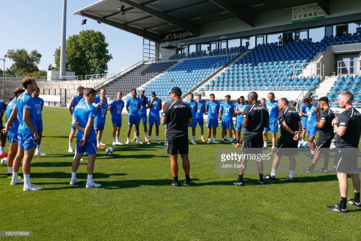 Opinion: Five things Huddersfield Town can take from pre-season into the new campaign