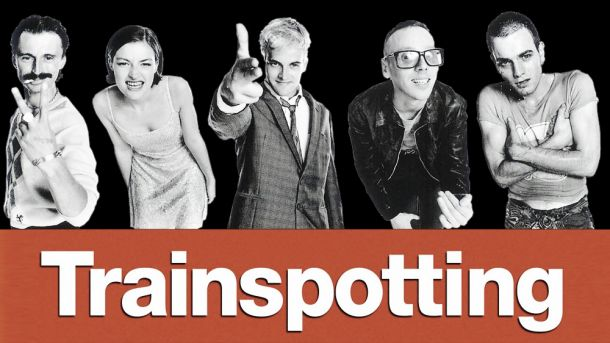 Habrá secuela de 'Trainspotting'veinte años después de su estreno