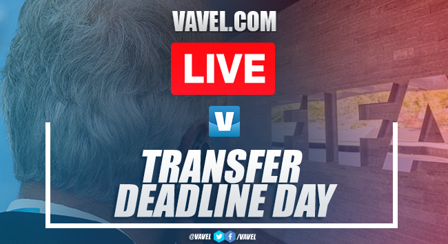 Transfer Deadline Day: LIVE deals, rumors and signings updates 2019