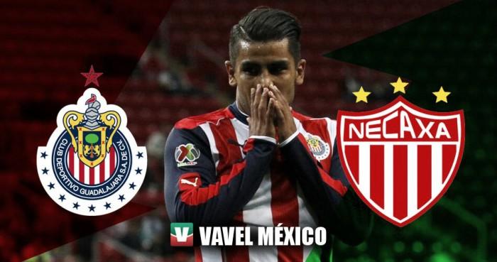 Miguel Ponce jugará cedido en Necaxa
