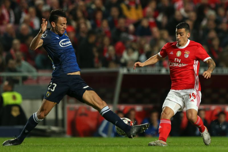 Benfica recebe Famalicão
