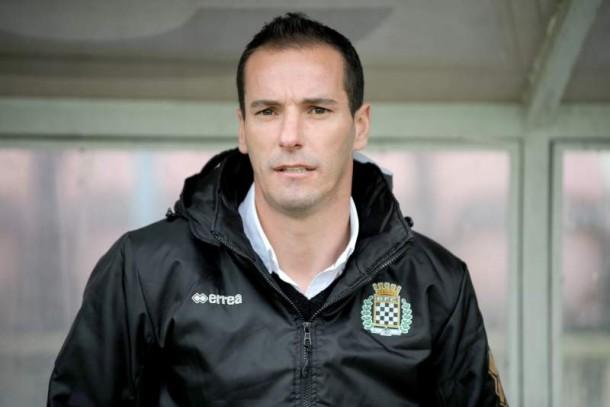 Após derrota contra vimaranenses, Petit demite-se do comando do Boavista