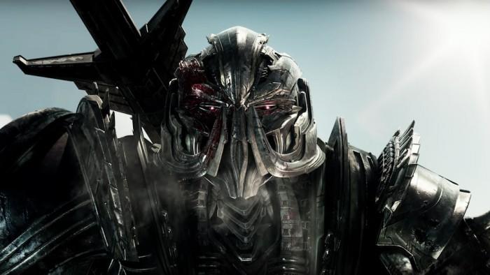 Mark Wahlberg é destaque em novo trailer de Transformers: O Último Cavaleiro