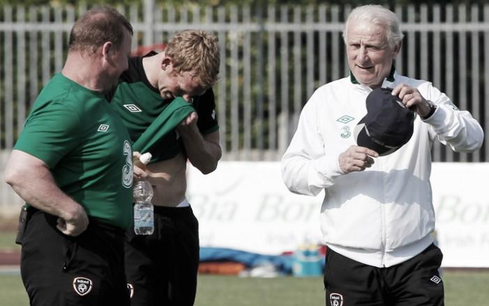 """Euro 2016, parla il doppio ex Trapattoni: """"L'Italia è superiore all'Irlanda"""""""