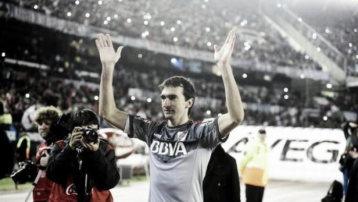 """Barovero: """"Gallardo está preparado para dirigir la Selección"""""""