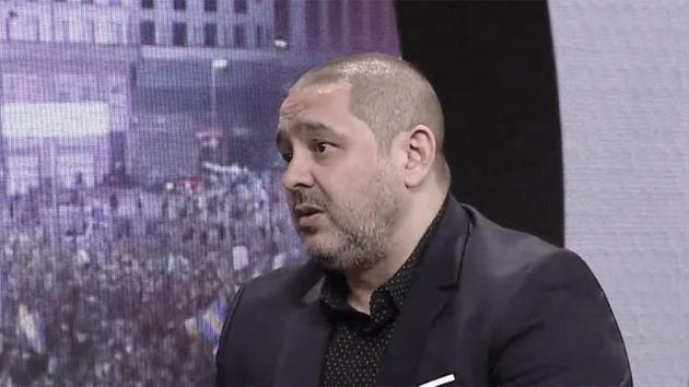 """Cristian Traverso: """"Los compañeros deben apoyar a Villa"""""""