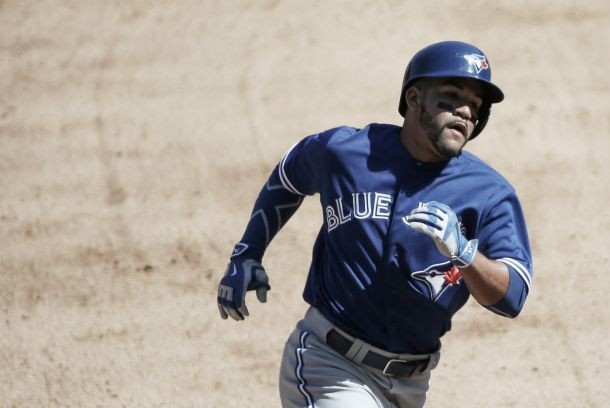 Toronto Blue Jays Rookie Devon Travis Named AL Rookie Of The Month