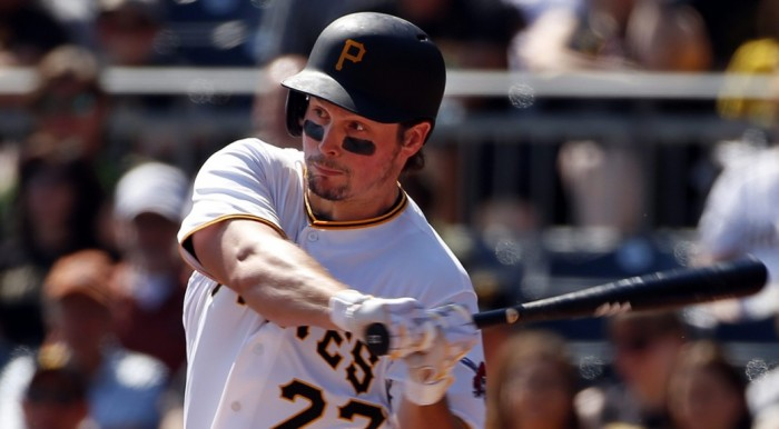 Kansas City Royals Agree To Deal With Travis Snider