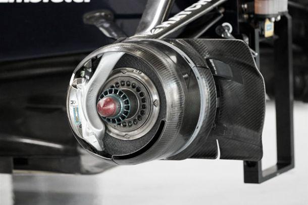 Artigo técnico: Brake by Wire