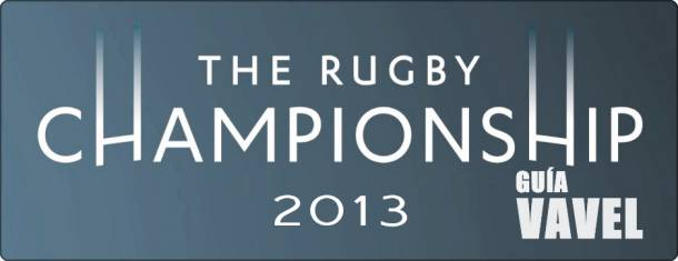 Guía VAVEL de The Rugby Championship 2013